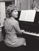 Denise Bacon 1937