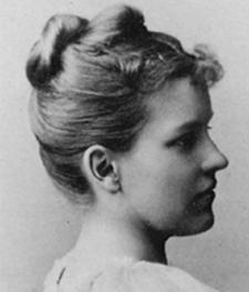 Martha Trimble Bennett