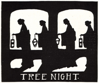 Tree Night 1917