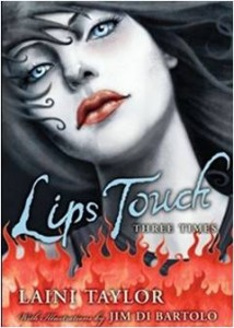 Lips Touch: Three Times