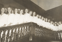 Step-Sing, Class of 1946