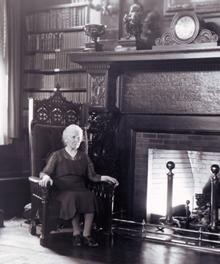 Helen Temple Cooke
