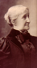 Julia Arabella Eastman