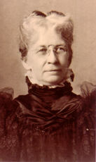 Sarah Porter Eastman