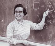Dorothy Orr Farmer