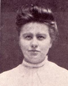 Bessie Fosburgh Kaiser