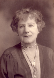 May Paige Malcolm