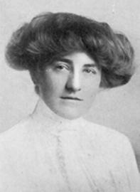 Frances Simpson Stevens