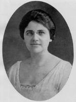 Dorothy Waldo