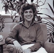 Patricia Wertheimer