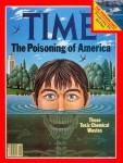 Time magazine, Aug. 22, 1980