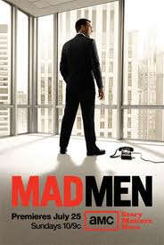 Mad Men, season four
