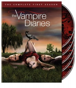 The Vampire Diaries, season 1