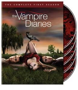 The Vampire Diaries, season 1