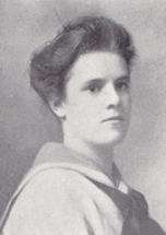 Dorcas Brigham 1914
