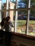 Thankful Window Art